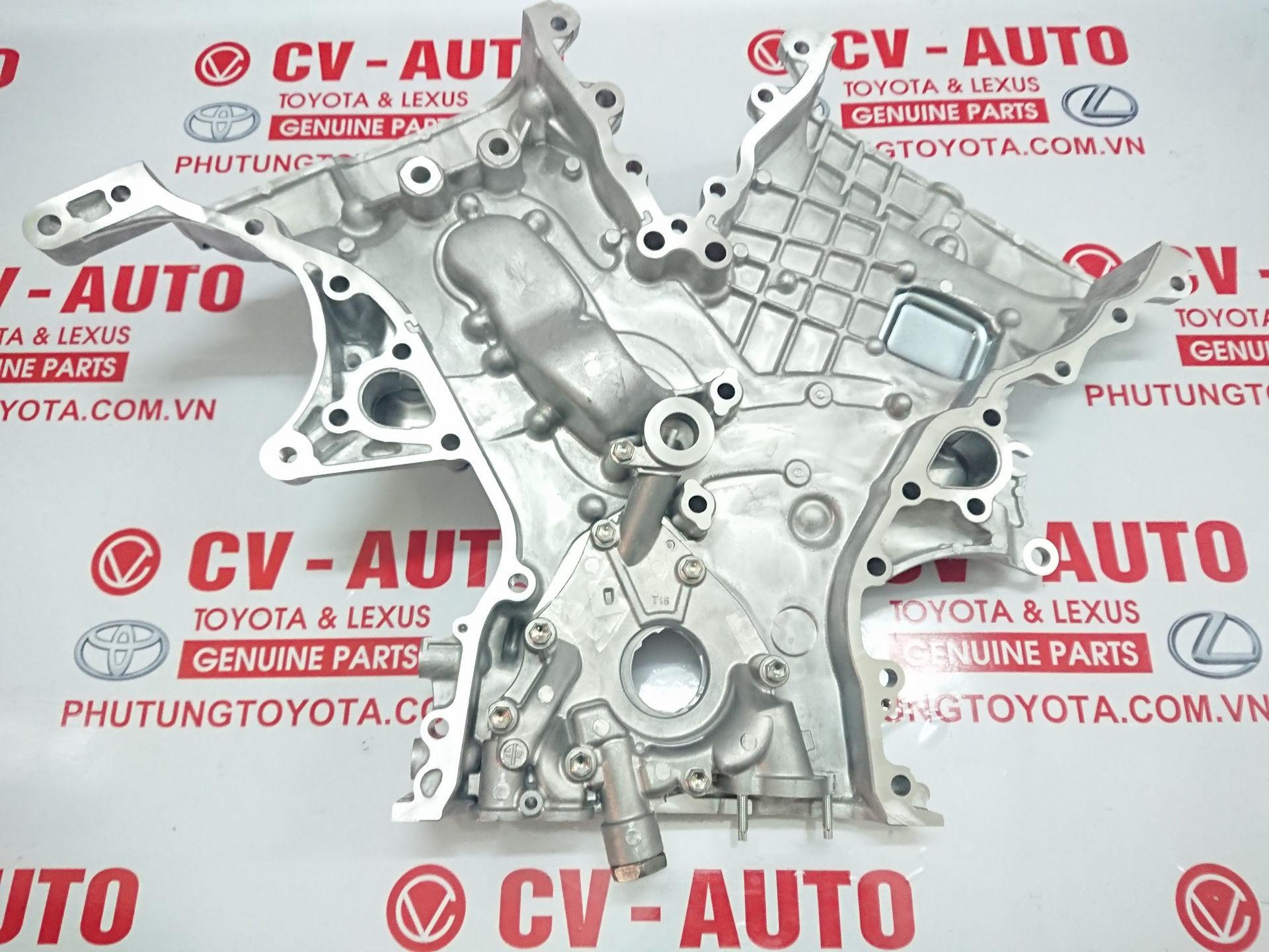 Picture of 11310-31020 Bưởng bơm dầu Toyota Lexus 2GR hàng chính hãng