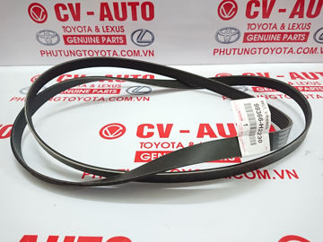 Hình ảnh của99366-H2230 Dây curoa tổng 6PK2230 Toyota Land Cruiser 2UZ hàng chính hãng