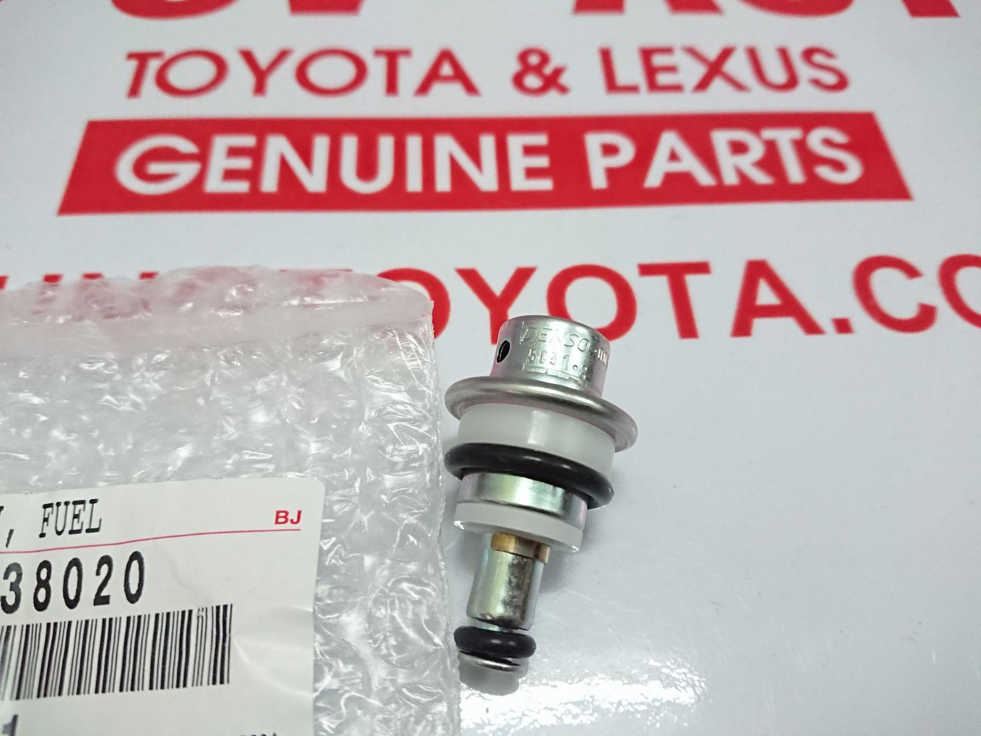 Picture of 23070-38020 Van xăng chính Lexus LS460, LS600H hàng chính hãng