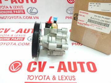 Hình ảnh của44310-06190 Bơm trợ lực Toyota Camry Mỹ 2.5 ASV40 chính hãng