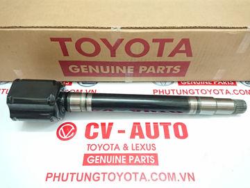 Hình ảnh của43030-0W040 Đầu láp Toyota Camry ES350, GSV40 Highlander chính hãng