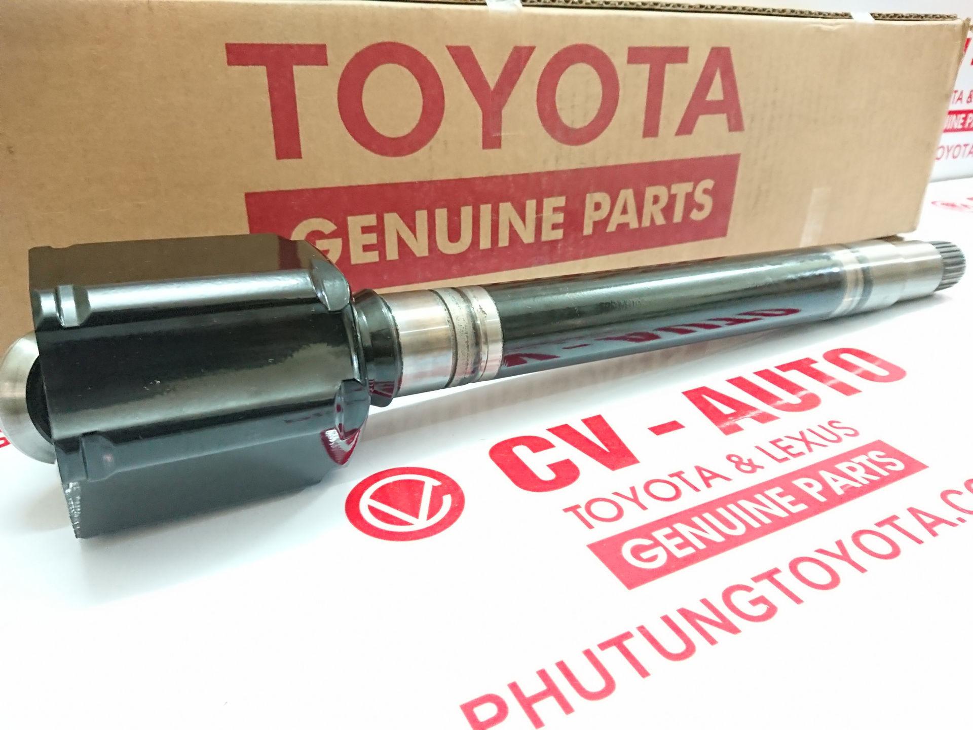 Picture of 43030-0W040 Đầu láp Toyota Camry ES350, GSV40 Highlander chính hãng