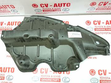Hình ảnh của51441-0T010 Chắn gầm Toyota Venza hàng chính hãng