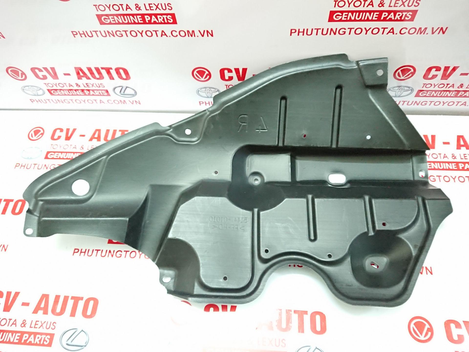Picture of 51441-0T010 Chắn gầm Toyota Venza hàng chính hãng