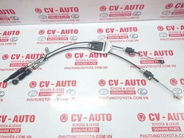 Hình ảnh của33820-0D630 Dây đi số Toyota Vios 16-19 hàng chính hãng