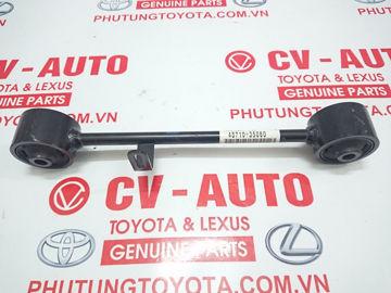 Hình ảnh của48710-35060 Giằng dọc Toyota Land Cruiser Prado GX470 chính hãng