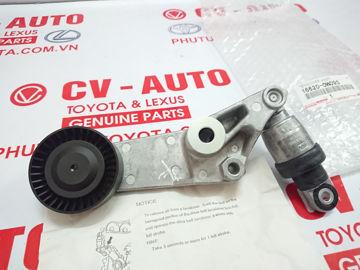 Hình ảnh của16620-0W093 Cụm tăng tổng Toyota altis 1.8 động cơ 1ZZ  chính hãng