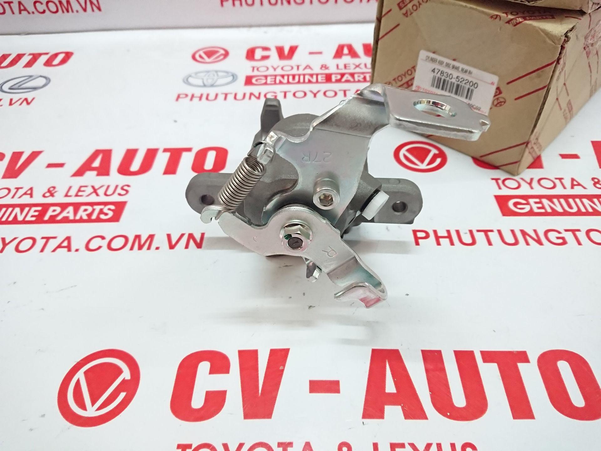 Picture of 47830-52200 Cụm phanh Toyota Vios 2014-2019 hàng chính hãng
