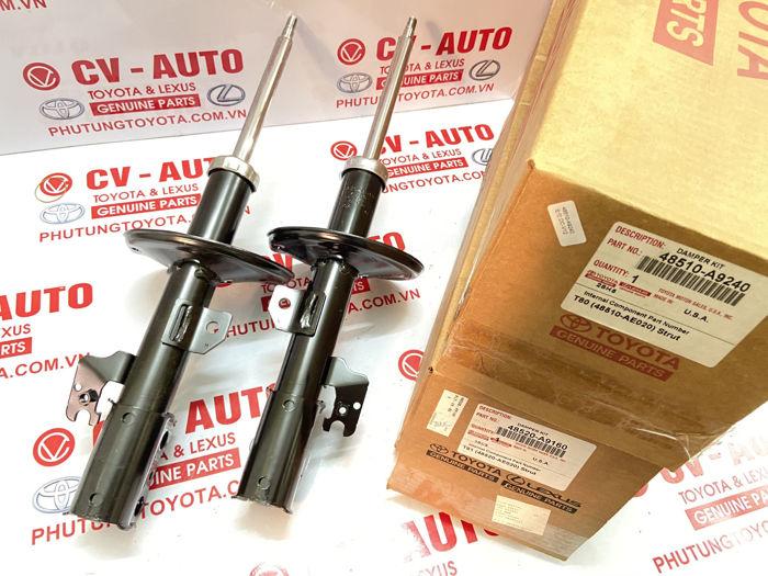 Picture of 48510-A9240 Giảm xóc Toyota Sienna 04-09 chính hãng