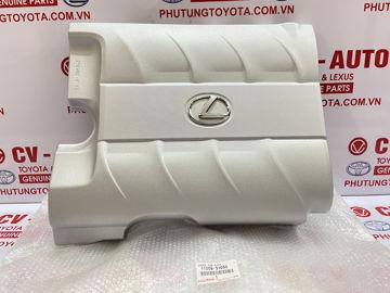 Hình ảnh của11209-31050 Nắp trang trí động cơ LEXUS RX350, RX450H hàng chính hãng