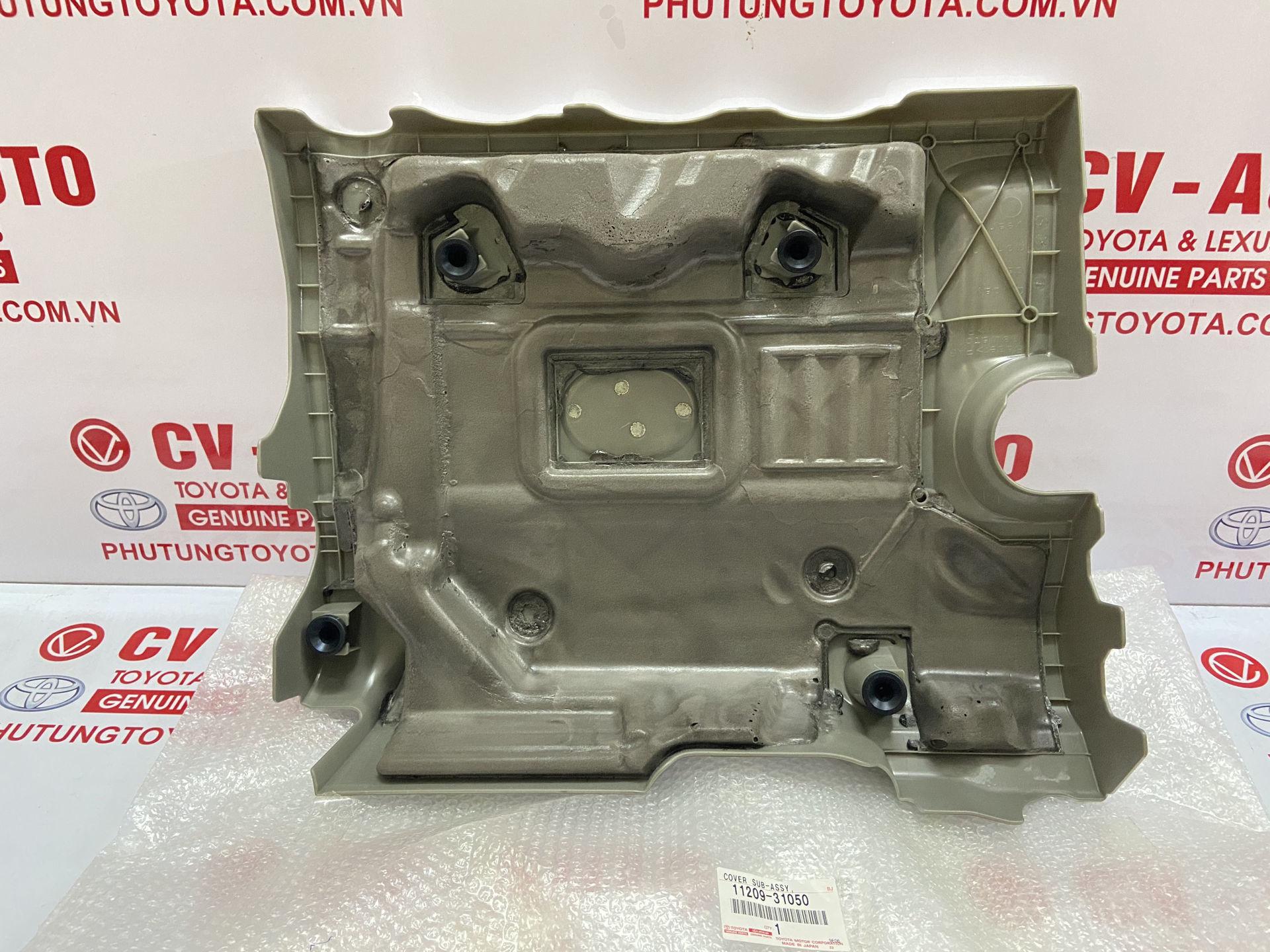 Picture of 11209-31050 Nắp trang trí động cơ LEXUS RX350, RX450H hàng chính hãng