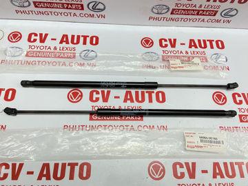 Hình ảnh của68960-0E160 68950-0E160 Ti chống cửa hậu trái, phải Lexus RX350, RX450H