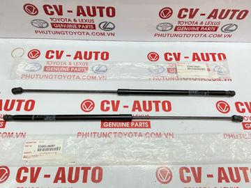 Hình ảnh của53440-06091 53450-06081 Ti chống capo Toyota Camry Avalon 12-18
