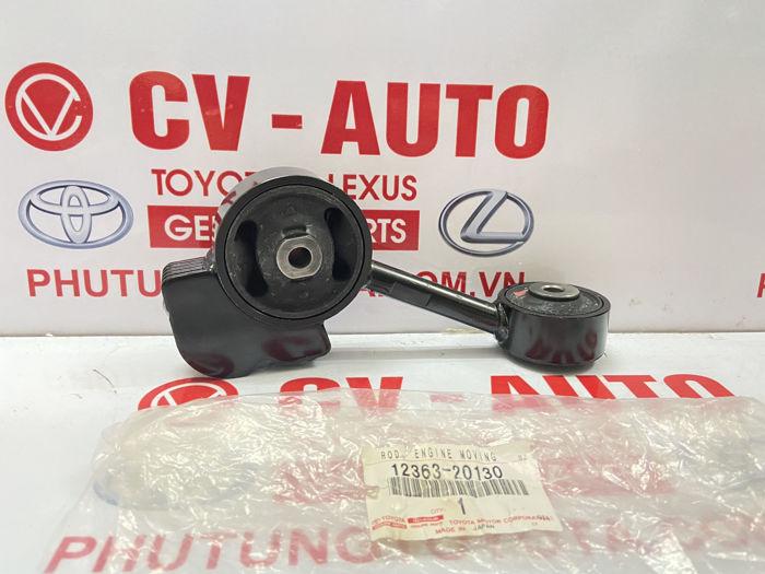 Picture of 12371-20130 Chân máy Lexus RX400H hàng chính hãng