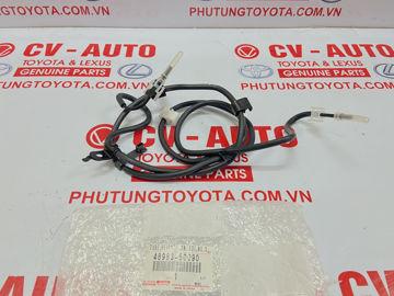 Hình ảnh của48983-50090 Ống hơi giảm xóc Lexus LS460, LS600H chính hãng