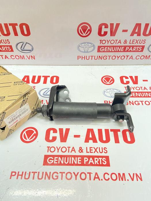 Picture of 12307-20030 Giảm chấn động cơ Lexus RX400H hàng chính hãng