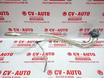 Hình ảnh của77201-12720 Cổ đổ xăng Toyota Altis 09 hàng chính hãng