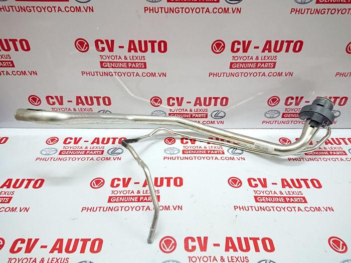 Picture of 77201-12720 Cổ đổ xăng Toyota Altis 09 hàng chính hãng
