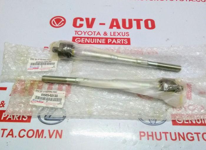 Picture of 45503-02130 Rotuyn lái trong Toyota Altis 08-18 chính hãng