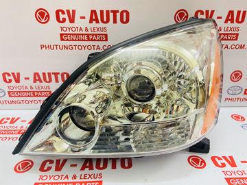 Hình ảnh của81170-6A070 Đèn pha Lexus GX470 hàng chính hãng