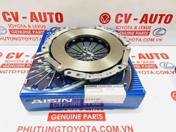 Hình ảnh củaCT-013A Bàn ép D21 Toyota Vios, Altis Aisin hàng chính hãng