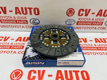 Hình ảnh củaDT-124VA Lá côn Toyota Vios, Aisin hàng chính hãng