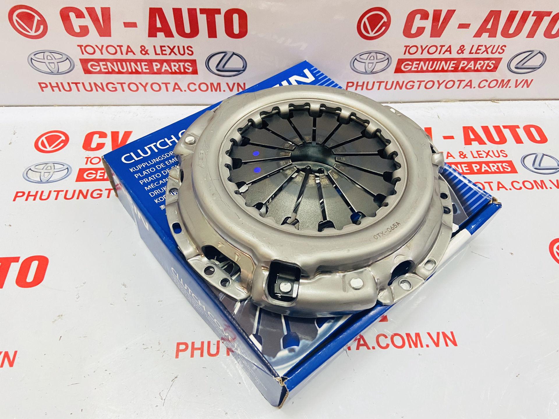 Picture of CTX-065A Bàn ép D23.5 Toyota Innova Aisin chính hãng