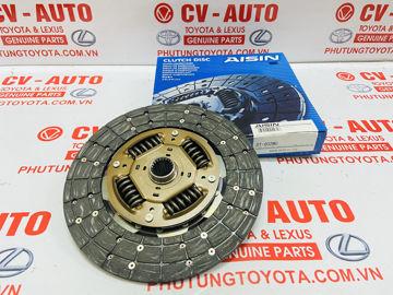 Hình ảnh củaDT-602MU Lá côn Toyota Hilux 3.0 bản 27.5-21R Aisin chính hãng