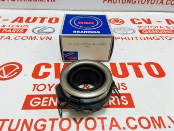 Hình ảnh củaZA-58TKZ3504A3RA Bi tê Toyota Hilux, Fortuner 1KD 2KD NSK