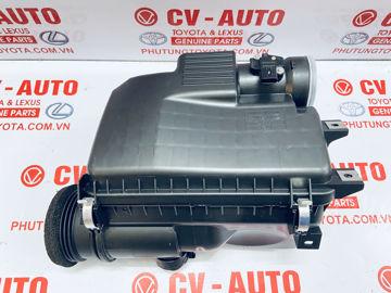 Hình ảnh của17700-75413 Hộp lọc gió Toyota Land Cruiser Prado 10 hàng chính hãng