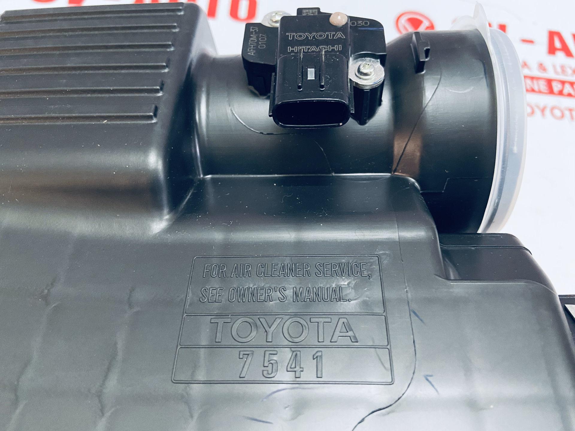 Picture of 17700-75413 Hộp lọc gió Toyota Land Cruiser Prado 10 hàng chính hãng