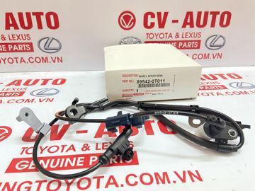 Hình ảnh của89542-0T010 89542-0T011 Cảm biến ABS Toyota Venza trước phải chính hãng
