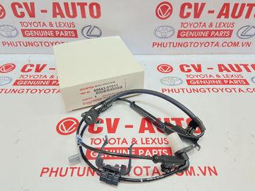 Hình ảnh của89543-0T011 Cảm biến ABS Toyota Venza chính hãng