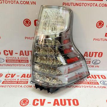 Hình ảnh của81551-60B31 Đèn hậu Lexus GX460 chính hãng