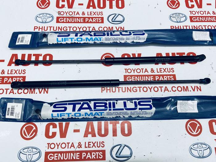 Picture of SG229046 Ti chống capo Lexus RX350, RX450H Stabilus chính hãng