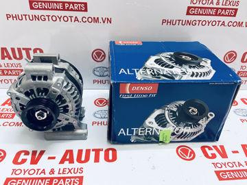 Hình ảnh của210-0798 Máy phát điện Lexus LS460 Denso USA hàng chính hãng