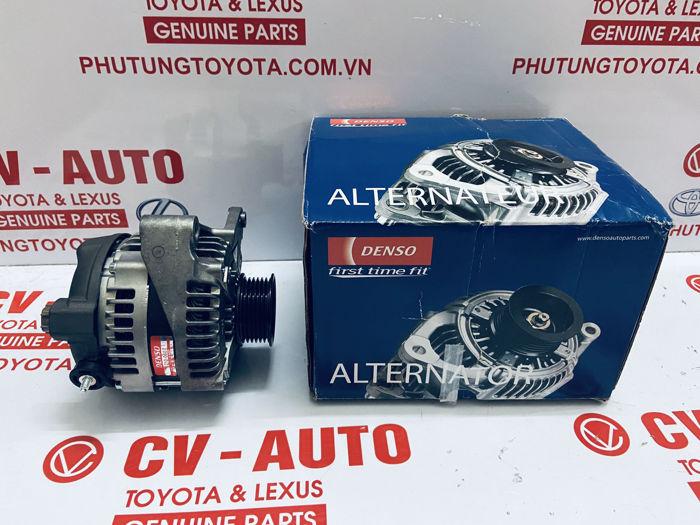 Picture of 210-0607 Máy phát điện Lexus GX470 Denso USA hàng chính hãng