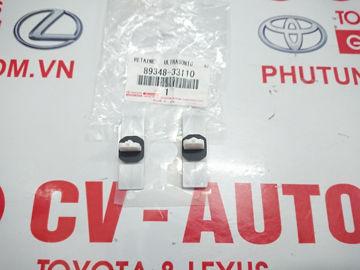 Hình ảnh của89348-33110 Giá bắt cảm biến khoảng cách Toyota Lexus chính hãng