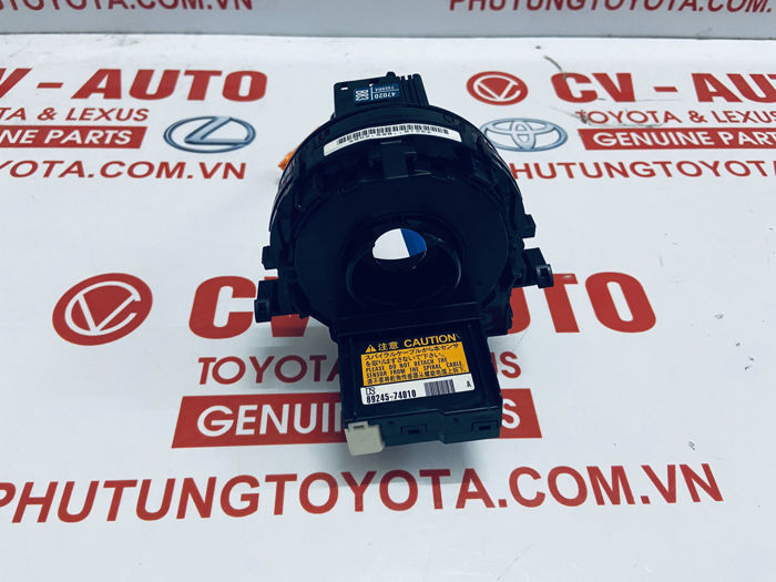 Picture of 84307-47020 Cáp còi liền cảm biến góc lái Toyota Land Cruiser Prado, Venza, Lexus RX350