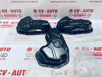 Hình ảnh của12102-31051 Đáy các te Toyota Lexus máy 2GR chính hãng