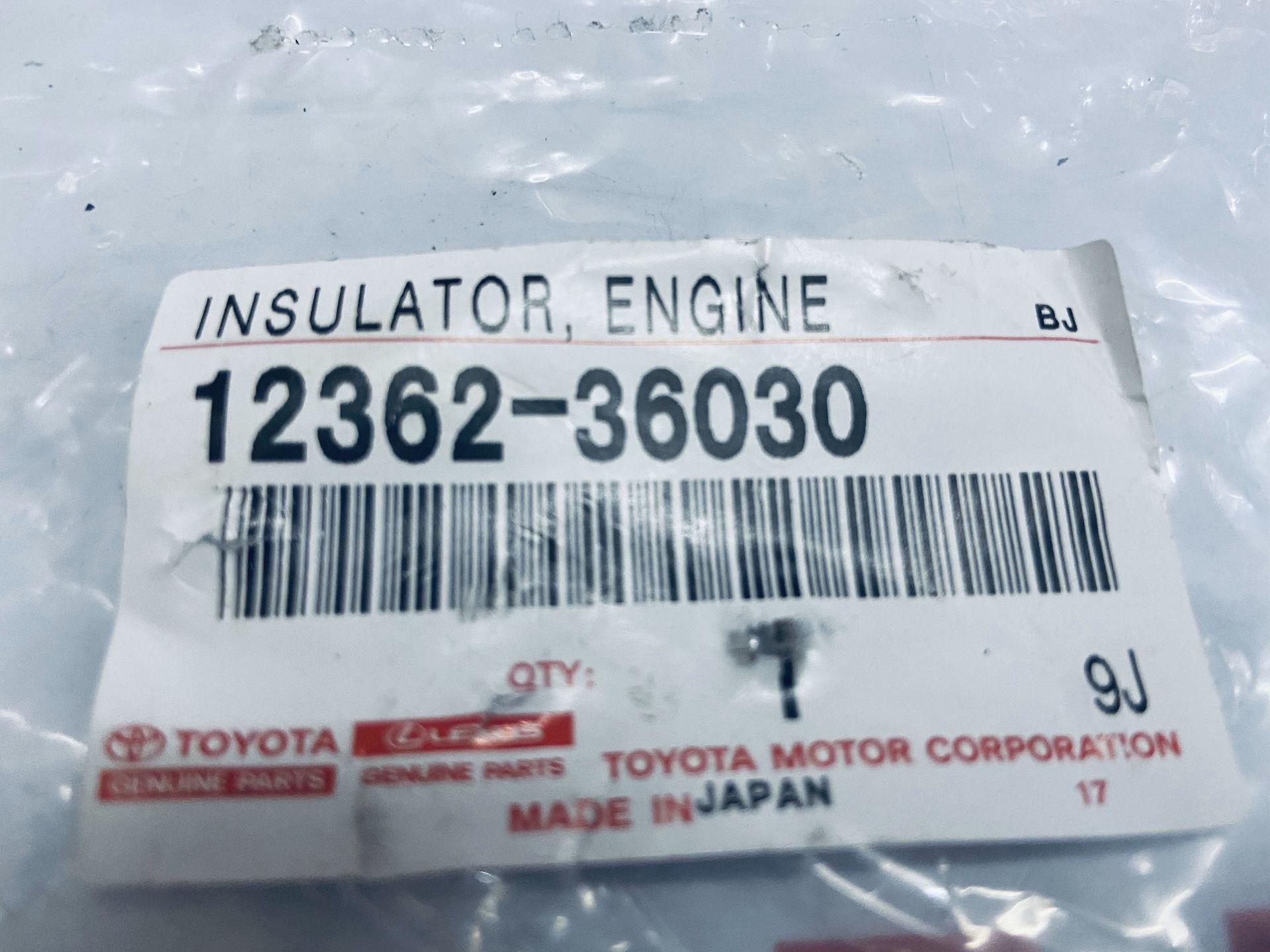 Picture of 12362-36030 Chân máy Toyota Camry, Venza ACV40 hàng chính hãng