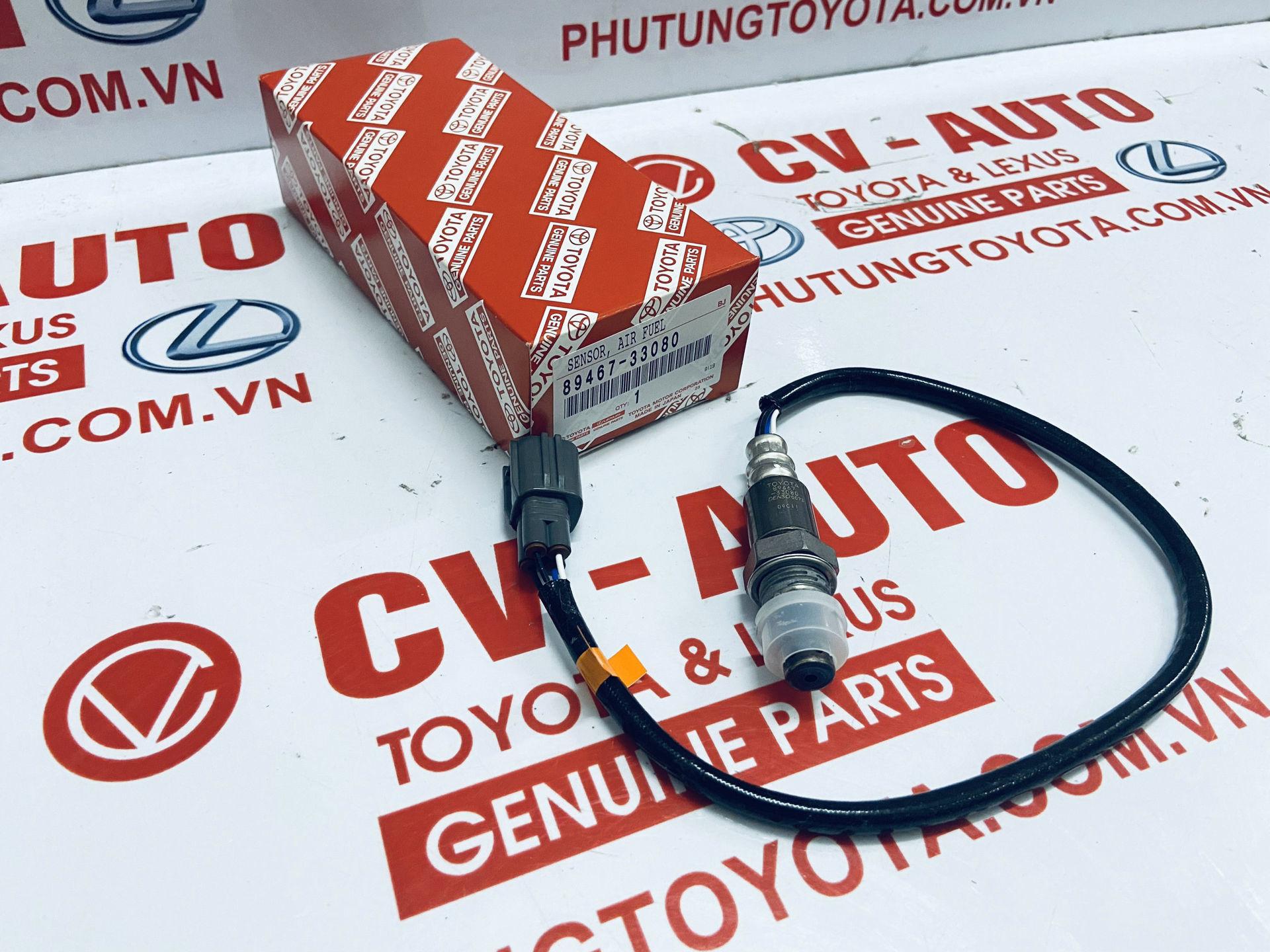 Picture of 89467-33080, 8946733080 Cảm biến tỉ lệ hỗn hợp Toyota Camry ACV40 chính hãng