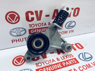 Hình ảnh của16620-0H021 Cụm tăng tổng Toyota Camry Mỹ, RAV4 2.4 chính hãng