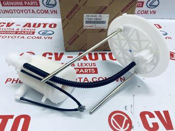 Hình ảnh của77024-48050 Lọc xăng Lexus RX350, RX450H hàng chính hãng