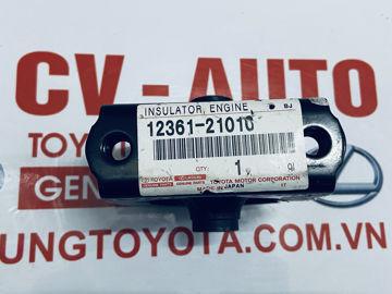 Hình ảnh của12361-21010 Chân máy Toyota RAV4 01-03 hàng chính hãng