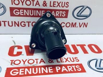 Hình ảnh của16031-38010 Van hằng nhiệt liền cụm Toyota Lexus động cơ 1UR, 2UR, 3UR