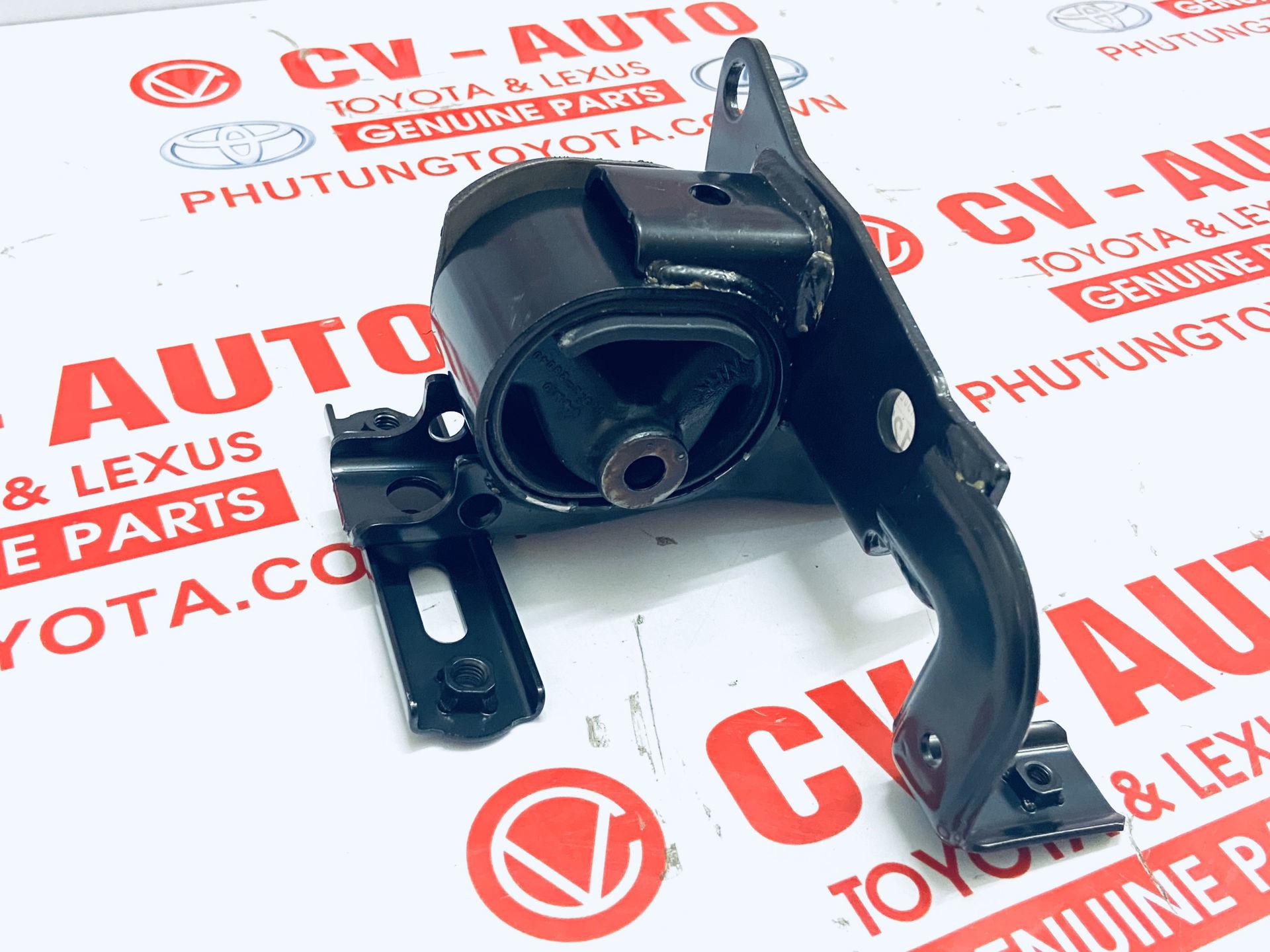 Picture of 12372-28041 Chân máy Toyota RAV4 01-03 hàng chính hãng