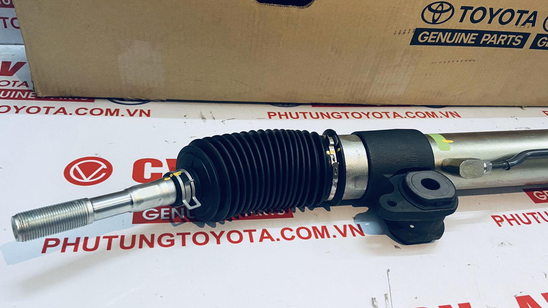 Picture of 44250-60100 Thước lái Lexus LX470 / Toyota Land Cruiser FZJ100 chính hãng