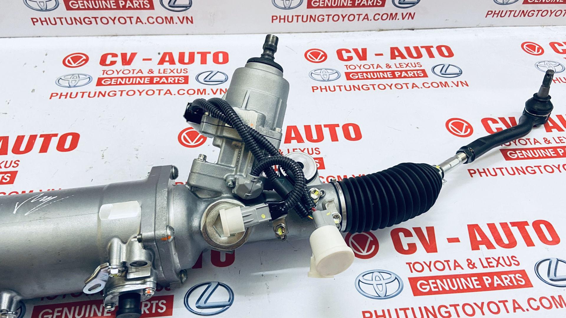 Picture of 44200-50390 Thước lái Lexus LS460 hàng chính hãng