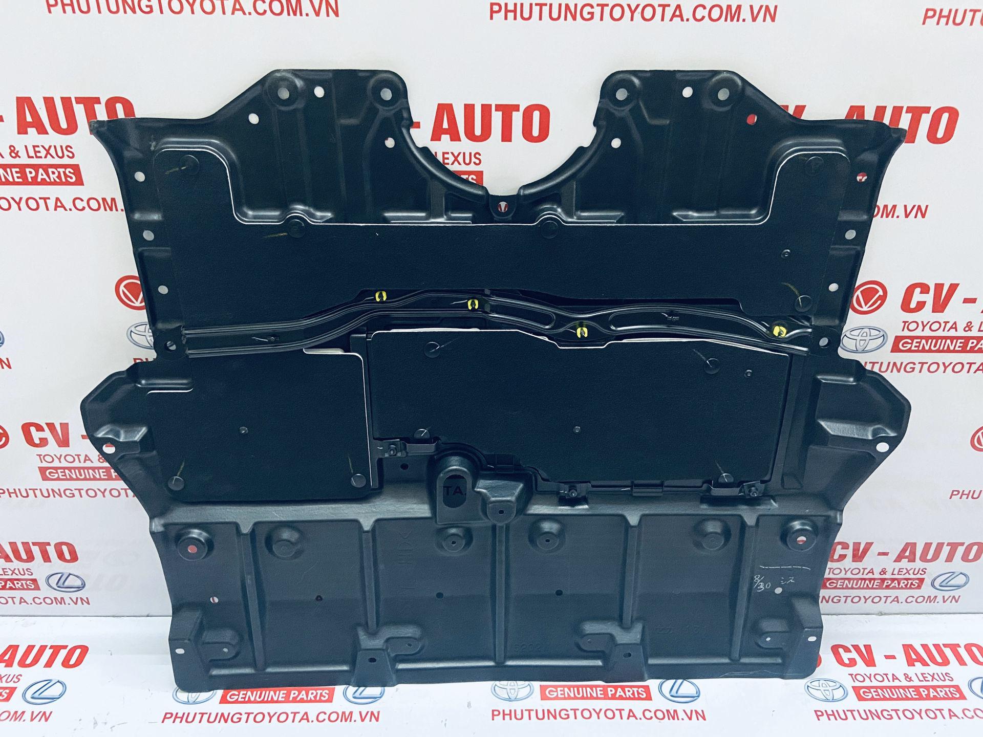 Picture of 51410-30161 Chắn bùn gầm máy Lexus GS300, GS350 hàng chính hãng